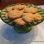 oatmeal cookies wm